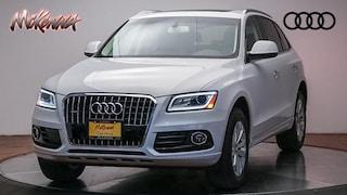Used 2016 Audi Q5 2.0T Premium SUV Near LA
