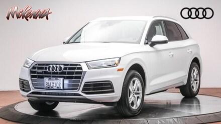 2018 Audi Q5 2.0T Premium SUV