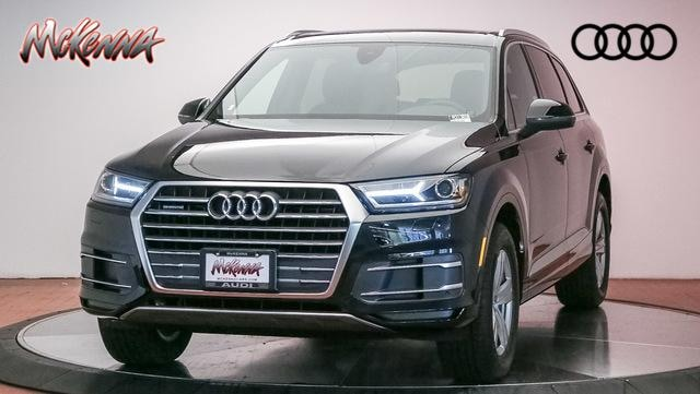 New 2017-2018 Audi Q7 For Sale in the LA Area | Audi Q7 Near