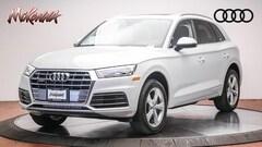 2020 Audi Q5 Premium 45 Tfsi Quattro Sport Utility