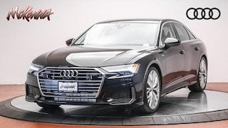 New 2019 Audi A6 Prestige 55 Tfsi Quattro Car Near LA