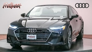 New 2019 Audi A7 3.0T Prestige Car Near LA