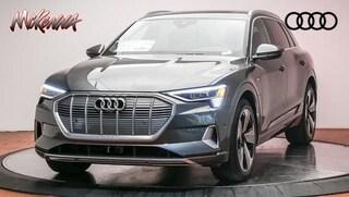 New 2019 Audi e-tron Prestige SUV Near LA