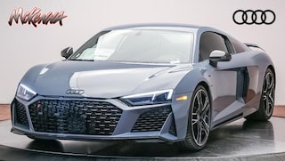 New 2020 Audi R8 5.2 V10 performance Car Near LA