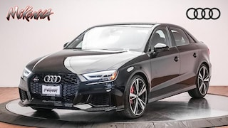 New 2019 Audi RS 3 2.5 Tfsi Car Near LA