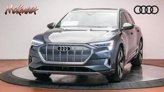 New 2019 Audi e-tron Prestige Sport Utility Near LA