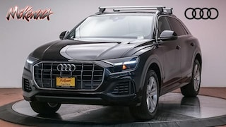 Used 2019 Audi Q8 3.0T Premium SUV Near LA