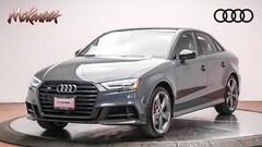 2020 Audi S3 S Line Premium 2.0 Tfsi Quattro Car