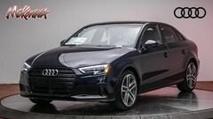 2020 Audi A3 Premium 40 Tfsi Car