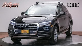 New 2019 Audi Q5 2.0T Premium SUV Near LA