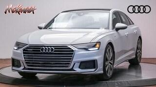 New 2019 Audi A6 3.0T Premium Sedan Near LA