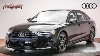 New 2020 Audi S8 4.0 Tfsi Car Near LA