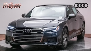 New 2019 Audi A6 3.0T Premium Plus Sedan Near LA