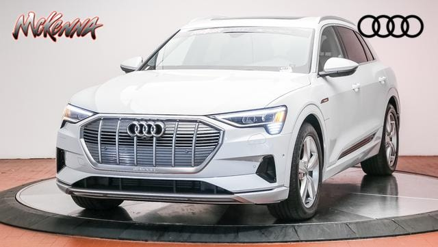 2019 Audi e-tron Premium Plus Sport Utility