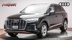 2020 Audi Q7 Premium 55 Tfsi Quattro Sport Utility