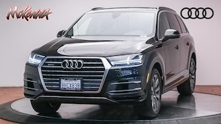 Used 2019 Audi Q7 3.0T Premium Plus SUV Near LA