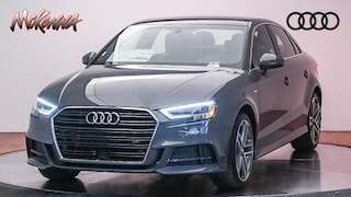 New 2019 Audi A3 2.0T Premium Plus Car Near LA