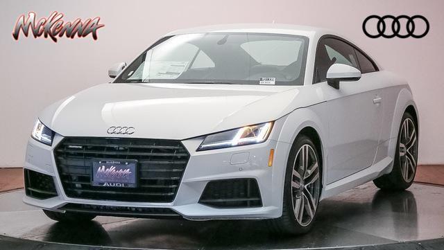 New 2019 Audi TT 2.0T Coupe Near LA
