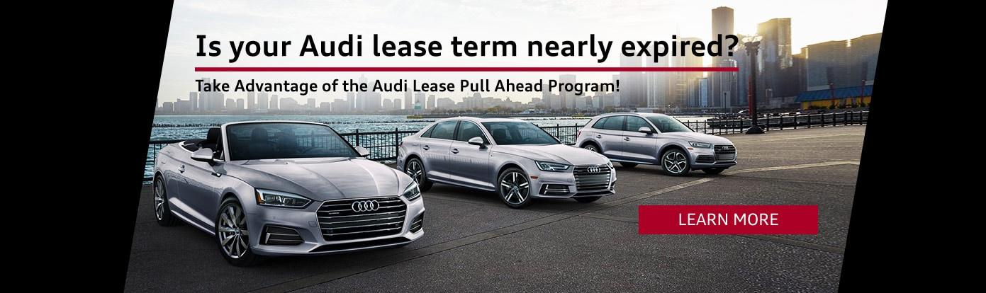 Welcome To McKenna Audi Audi Dealership In Norwalk CA - Mckenna audi
