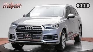 New 2019 Audi Q7 3.0T Premium SUV Near LA