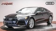 2020 Audi A7 Premium Plus 55 Tfsi Quattro Car