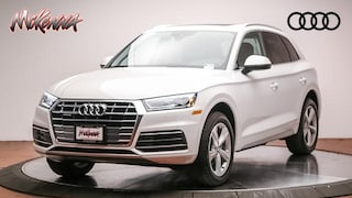 New 2020 Audi Q5 45 Premium SUV Near LA