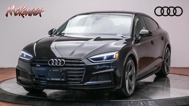 New 2019 Audi S5 Sportback 3.0 Tfsi Premium Plus Sportback Near LA