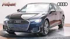 New 2019 Audi A6 3.0 Tfsi Premium Plus Quattro AWD Sedan for sale at McKenna Audi - Serving Los Angeles