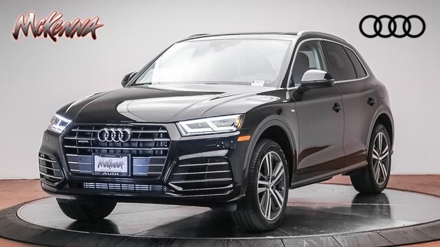 2020 Audi Q5 e Hybrid 55 Premium Plus Sport Utility