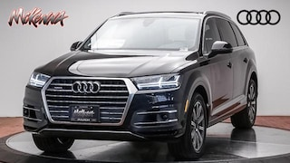 New 2019 Audi Q7 3.0T Premium Plus SUV Near LA