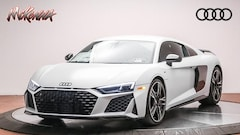 2020 Audi R8 V10 Performance Quattro Car
