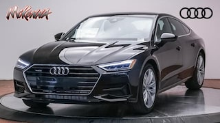 New 2019 Audi A7 3.0T Premium Hatchback Near LA