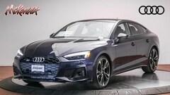 2021 Audi S5 3.0T Prestige Sportback