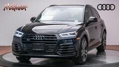 2019 Audi SQ5 3.0 Tfsi Premium Plus SUV