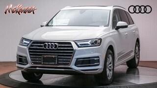New 2019 Audi Q7 2.0T Premium SUV Near LA