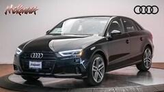 2020 Audi A3 40 Premium Plus Sedan