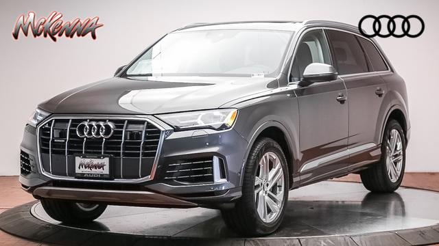 2020 Audi Q7 Sport Utility