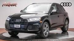 2020 Audi Q5 Premium Plus 45 Tfsi Quattro Sport Utility