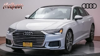 New 2019 Audi A6 Premium 55 Tfsi Quattro Car Near LA