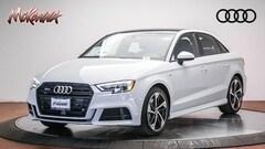 2020 Audi A3 45 S line Premium Sedan