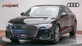 Used 2019 Audi A6 3.0T Premium Plus Sedan Near LA
