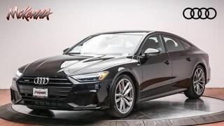 New 2020 Audi A7 Premium Plus 55 Tfsi Quattro Car Near LA
