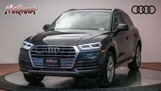 New 2019 Audi Q5 2.0T Premium Plus SUV Near LA