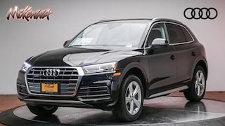 New 2020 Audi Q5 45 Premium SUV Near LA