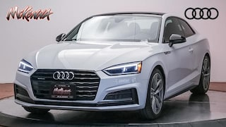 New 2019 Audi A5 2.0T Premium Plus Car Near LA