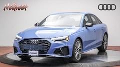 2020 Audi S4 Premium Plus 3.0 Tfsi Quattro Car