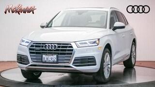 Used 2019 Audi Q5 2.0T Premium Plus SUV Near LA