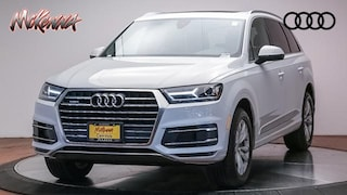 Used 2018 Audi Q7 2.0T Premium Plus SUV Near LA