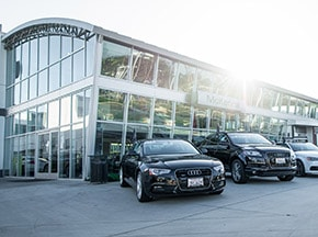 Audi Dealership Near Me >> Contact Mckenna Audi Audi Dealership Hours Audi Dealer Near Me