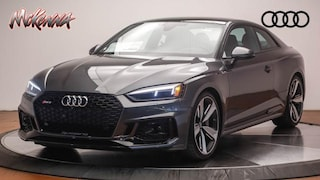 2018 Audi RS 5 2.9 Tfsi Quattro Tiptronic Coupe